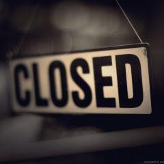 Circuit gesloten 20 okt